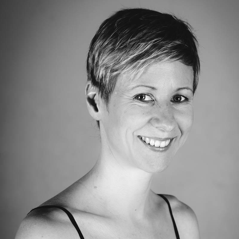 Anastasia Woolmer