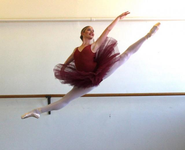 Zoe Doonar